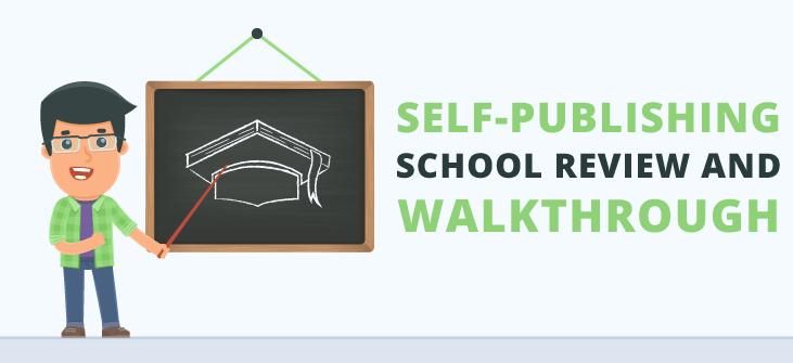 Self-Publishing-School-Review
