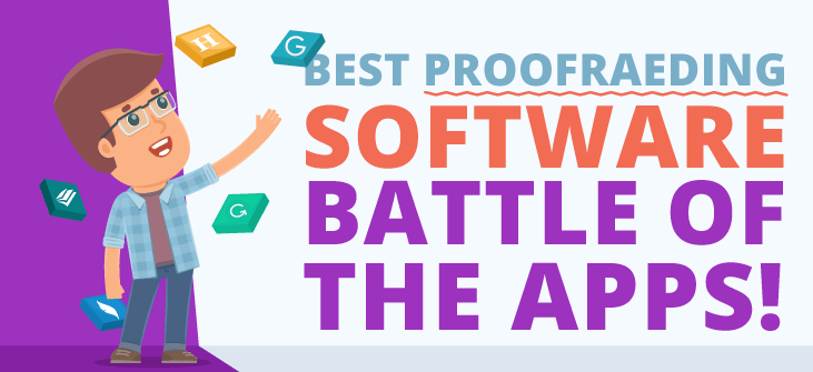 Best Proofreading Software