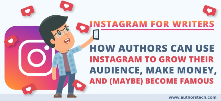 Instagram-for-writers