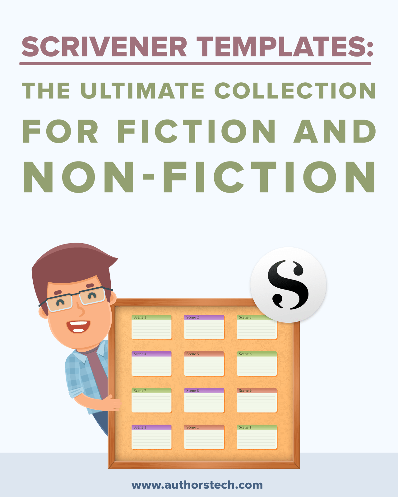 scrivener templates the ultimate collection for fiction and non fiction. Black Bedroom Furniture Sets. Home Design Ideas