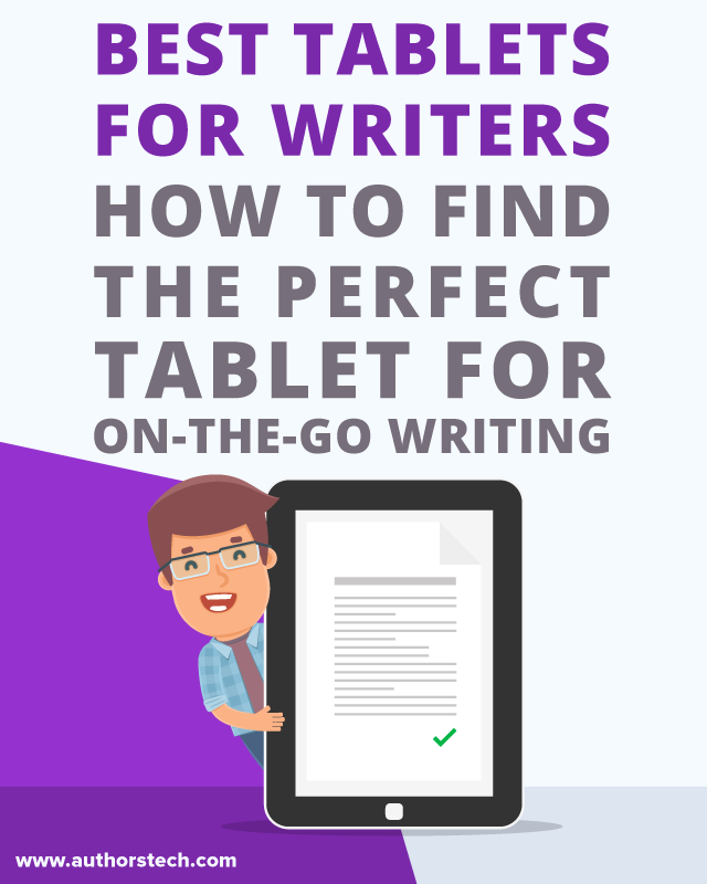 Best-Tablets-for-Writers-Pinterest