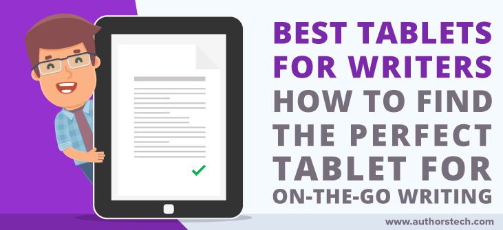 Best-Tablets-for-Writers