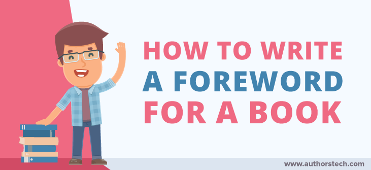 How-to-Write-a-Foreword-for-a-Book