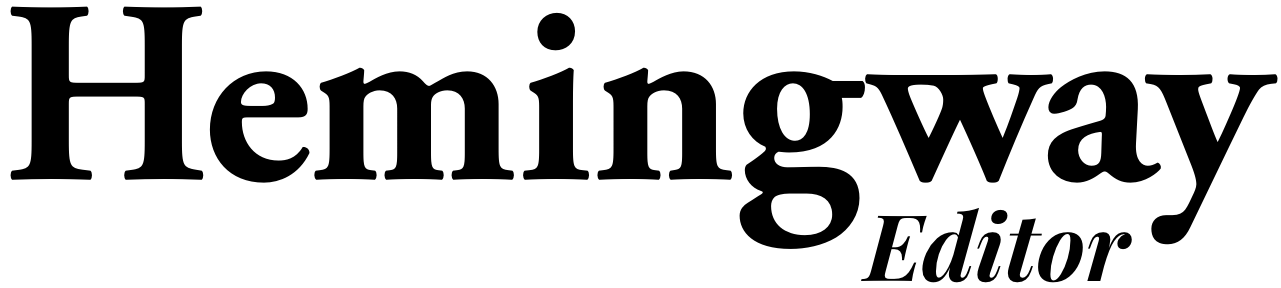 hemingway-app-logo